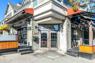 Photo 20: 1601 YEW Street in Vancouver: Kitsilano Land Commercial for sale (Vancouver West)  : MLS®# C8038398