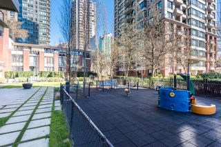 Photo 16:  in Vancouver: Yaletown Condo for rent (Vancouver West)  : MLS®# AR002A