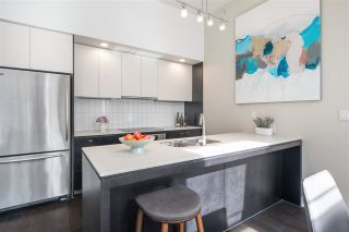 Photo 11: 215 2851 HEATHER STREET in Vancouver: Fairview VW Condo for sale (Vancouver West)  : MLS®# R2549357