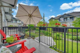 """Photo 13: 41 6956 193 Street in Surrey: Clayton Townhouse for sale in """"EDGE"""" (Cloverdale)  : MLS®# R2592785"""