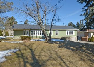 Photo 2: 311 E Concession 8 Road in Hamilton: Carlisle House (Bungalow) for sale : MLS®# X3153226