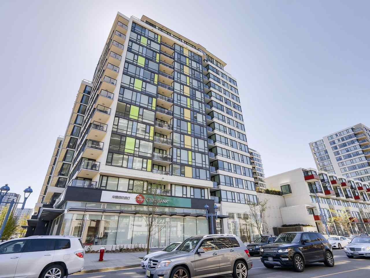 """Main Photo: 1316 7988 ACKROYD Road in Richmond: Brighouse Condo for sale in """"QUINTET"""" : MLS®# R2159738"""