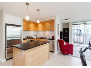Photo 2: # 905 1055 HOMER ST in Vancouver: Yaletown Condo for sale (Vancouver West)  : MLS®# V1081299