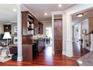 """Photo 7: 13880 26A Avenue in Surrey: Elgin Chantrell House for sale in """"Peninsula Park"""" (South Surrey White Rock)  : MLS®# F1449291"""