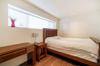 Photo 29: 1056 DANSEY Avenue in Coquitlam: Central Coquitlam House for sale : MLS®# R2559312