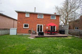 Photo 36: 141 Millard Street in Whitchurch-Stouffville: Stouffville House (2-Storey) for sale : MLS®# N5198642