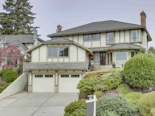 """Photo 1: 5710 GOLDENROD Crescent in Delta: Tsawwassen East House for sale in """"FOREST BY THE BAY"""" (Tsawwassen)  : MLS®# R2302817"""