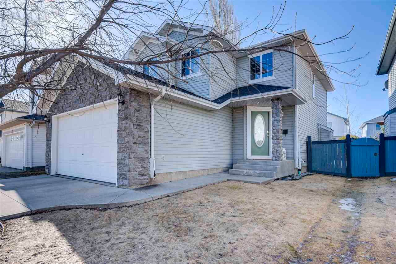Main Photo: 1057 BARNES Way in Edmonton: Zone 55 House for sale : MLS®# E4237070