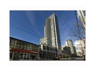 "Photo 2: 1803 1255 SEYMOUR Street in Vancouver: Downtown VW Condo for sale in ""ELAN"" (Vancouver West)  : MLS®# V963640"