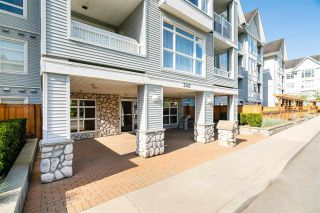 """Photo 26: 314 3142 ST JOHNS Street in Port Moody: Port Moody Centre Condo for sale in """"SONRISA"""" : MLS®# R2578263"""