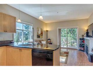 Photo 3: 301 821 Goldstream Ave in VICTORIA: La Goldstream Condo for sale (Langford)  : MLS®# 699445