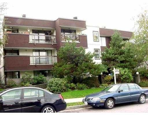 Main Photo: 106 1352 W 10TH AV in Vancouver: Fairview VW Condo for sale (Vancouver West)  : MLS®# V557458
