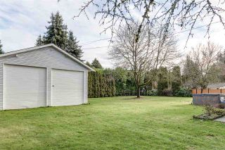 """Photo 17: 5684 245A Street in Langley: Salmon River House for sale in """"SALMON RIVER"""" : MLS®# R2230571"""