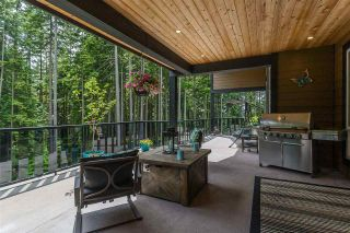 Photo 27: 1408 CRYSTAL CREEK Drive: Anmore House for sale (Port Moody)  : MLS®# R2544470
