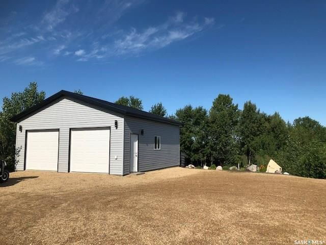 Main Photo: 3 Lucien Lakeshore Drive in Lucien Lake: Lot/Land for sale : MLS®# SK838655