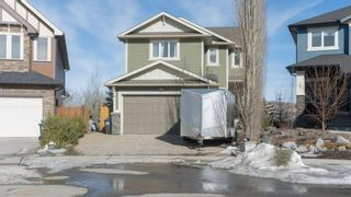 Photo 1: 209 Jumping Pound Terrace: Cochrane Detached for sale : MLS®# A1078711