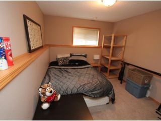 Photo 12: 184 STONEGATE Drive NW: Airdrie Residential Detached Single Family for sale : MLS®# C3621998