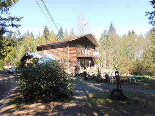 Main Photo: 3721 Malcolm Rd in : PQ Errington/Coombs/Hilliers House for sale (Parksville/Qualicum)  : MLS®# 873349
