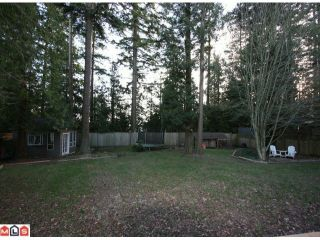"""Photo 10: 13262 AMBLE GREENE Court in Surrey: Crescent Bch Ocean Pk. House for sale in """"Amble Greene"""" (South Surrey White Rock)  : MLS®# F1106317"""