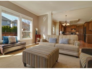 Photo 5: 7057 196B ST in Langley: Willoughby Heights House for sale : MLS®# F1306786