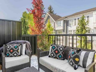 """Photo 8: 5 2487 156 Street in Surrey: King George Corridor Townhouse for sale in """"Sunnyside"""" (South Surrey White Rock)  : MLS®# R2582177"""