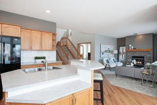 Photo 12: 204 Sienna Heights Hill SW in Calgary: Signal Hill Detached for sale : MLS®# A1074296