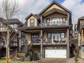 "Main Photo: 3519 GALLOWAY Avenue in Coquitlam: Burke Mountain House for sale in ""BURKE MOUNTAIN"" : MLS®# R2542700"