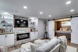 Photo 31: 15824 11 Avenue in Edmonton: Zone 56 House for sale : MLS®# E4248937