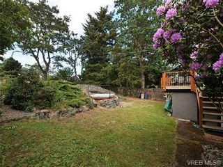 Photo 19: VICTORIA REAL ESTATE For Sale = QUADRA HOME For Sale SOLD With Ann Watley