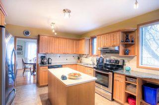 Photo 7: 150 Carpathia Road in Winnipeg: Single Family Detached for sale (1C)  : MLS®# 202100366
