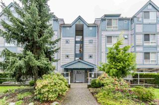 Photo 1: 211 7465 SANDBORNE Avenue in Burnaby: South Slope Condo for sale (Burnaby South)  : MLS®# R2145691