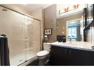 Photo 7: 2862 SPRUCE Street in Vancouver: Fairview VW Townhouse for sale (Vancouver West)  : MLS®# V836989