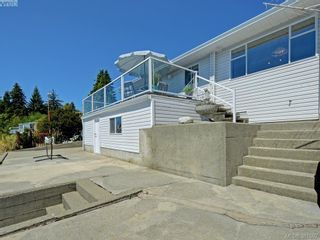 Photo 9: 25 8177 West Coast Rd in SOOKE: Sk West Coast Rd Manufactured Home for sale (Sooke)  : MLS®# 766669