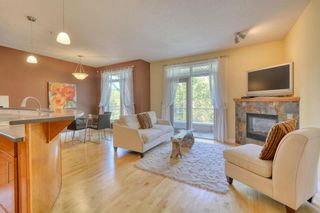 Photo 4: 4201 24 Hemlock Crescent SW in Calgary: Spruce Cliff Apartment for sale : MLS®# A1125895