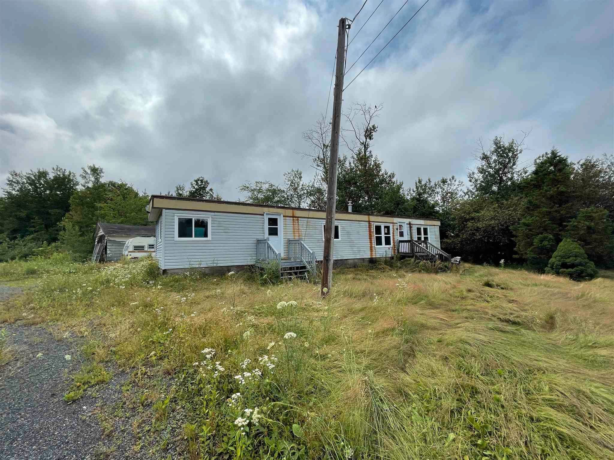 Main Photo: 681 MacKay Road in Linacy: 108-Rural Pictou County Residential for sale (Northern Region)  : MLS®# 202119211