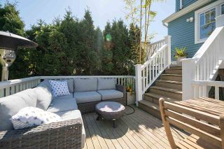 Photo 17: 7125 BLENHEIM Street in Vancouver: Southlands House for sale (Vancouver West)  : MLS®# R2572319