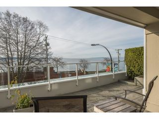 "Photo 2: 112 15621 MARINE Drive: White Rock Condo for sale in ""Pacific Pointe"" (South Surrey White Rock)  : MLS®# R2553233"