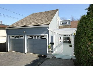 """Photo 25: 356 55A Street in Tsawwassen: Pebble Hill House for sale in """"PEBBLE HILL"""" : MLS®# V989635"""