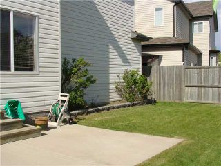 Photo 18: 7 MARTHA'S HAVEN Heath NE in CALGARY: Martindale Residential Detached Single Family for sale (Calgary)  : MLS®# C3619435