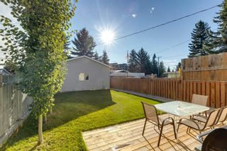 Photo 32: 6310 37 Street SW in Calgary: Lakeview Semi Detached for sale : MLS®# A1147557