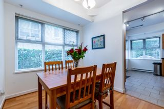 """Photo 12: 3 3855 PENDER Street in Burnaby: Willingdon Heights Townhouse for sale in """"ALTURA"""" (Burnaby North)  : MLS®# R2625365"""