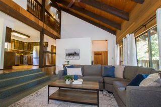 """Photo 5: 8123 ALPINE Way in Whistler: Alpine Meadows House for sale in """"Alpine Meadows"""" : MLS®# R2591210"""