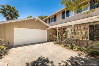 Photo 4: SAN CARLOS House for sale : 4 bedrooms : 8576 Harwell Drive in San Diego