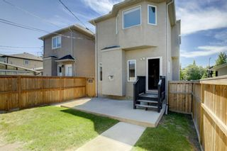 Photo 36: 434 19 Avenue NE in Calgary: Winston Heights/Mountview Detached for sale : MLS®# A1122987