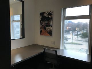 Photo 8: 300 1375 W 6TH Avenue in Vancouver: False Creek Office for lease (Vancouver West)  : MLS®# C8036791