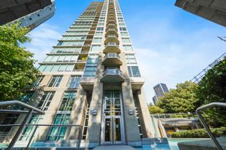 Photo 2: 1201 1005 BEACH Avenue in Vancouver: West End VW Condo for sale (Vancouver West)  : MLS®# R2618722