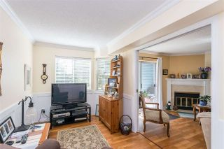 "Photo 17: 117 11510 225 Street in Maple Ridge: East Central Condo for sale in ""RIVERSIDE"" : MLS®# R2541802"