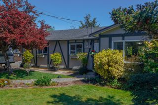 Photo 2: 9945 Bessredge Pl in : Si Sidney North-West House for sale (Sidney)  : MLS®# 873694