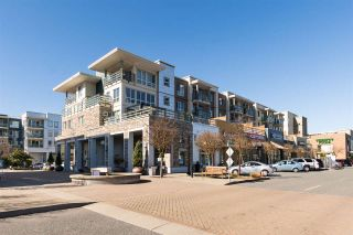 Photo 2: 306 15775 CROYDON Drive in Surrey: Grandview Surrey Condo for sale (South Surrey White Rock)  : MLS®# R2258973