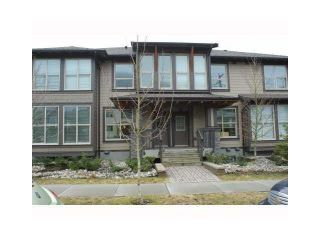 """Photo 1: 321 E 15TH Street in North Vancouver: Central Lonsdale Townhouse for sale in """"AVONDALE"""" : MLS®# V1133018"""